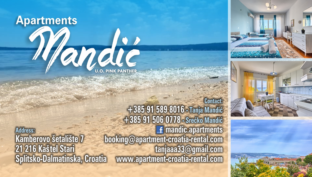 family resort croatia